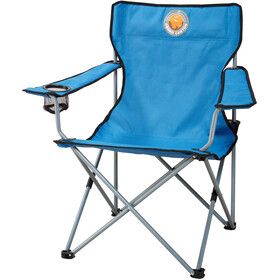 Grand Canyon Director Chaise pliante, blue